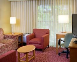 Orlando-Lodging outing-Courtyard by Marriott at Marriott Village Lake Buena Vista-Standard Room Accommodations