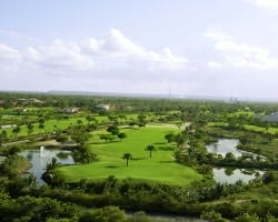 Golf Vacation Package - Cocotal Golf & Country Club