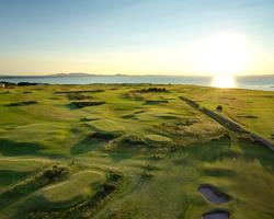 Edinburgh amp East Lothian-Golf expedition-Craigielaw