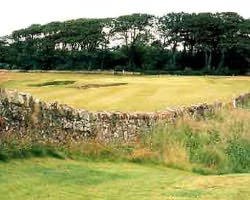 Edinburgh amp East Lothian-Golf vacation-Craigielaw