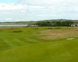 Edinburgh amp East Lothian-Golf holiday-Craigielaw