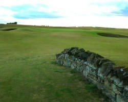 Edinburgh amp East Lothian-Golf trek-Craigielaw