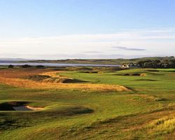 Edinburgh amp East Lothian-Golf trip-Craigielaw