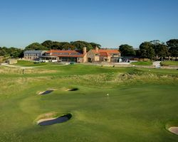 Edinburgh amp East Lothian-Golf weekend-Craigielaw