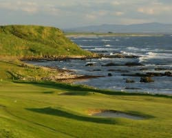 St Andrews amp Fife-Golf holiday-Crail Craighead-Green Fee