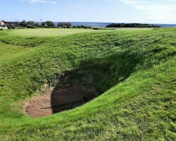 St Andrews amp Fife-Golf expedition-Crail Craighead