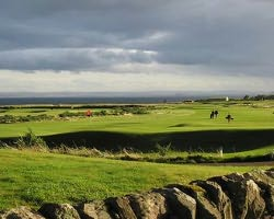St Andrews amp Fife-Golf travel-Crail Craighead-Green Fee