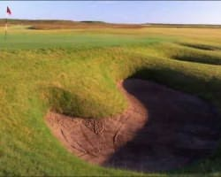 St Andrews amp Fife-Golf excursion-Crail Craighead