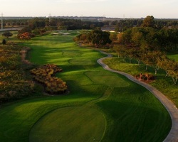 Golf Vacation Package - Orange County National - Crooked Cat