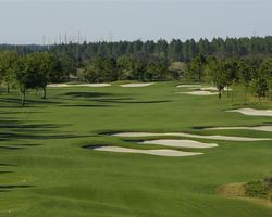 Orlando- GOLF holiday-Orange County National - Crooked Cat-Daily Rate