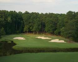 Sandhills- GOLF outing-Carolina Trace Country Club - Creek Course