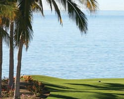 Cabo San Lucas-Golf weekend-Cabo Real Golf Club-Daily Rate