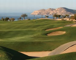 Golf Vacation Package - Cabo Real Golf Club