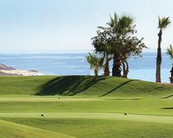 Cabo San Lucas-Golf tour-Cabo Real Golf Club-Daily Rate