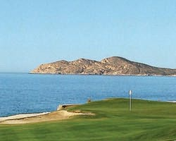 Cabo San Lucas-Golf trek-Cabo Real Golf Club-Daily Rate