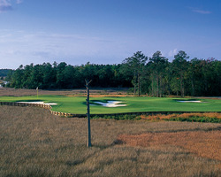 Myrtle Beach-Golf excursion-Carolina National