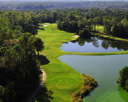 Myrtle Beach-Golf vacation-Carolina National