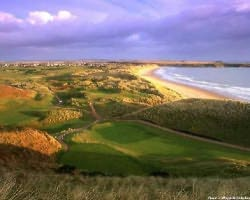Scottish Highlands-Golf expedition-Cruden Bay-36 Holes