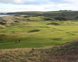 Scottish Highlands-Golf travel-Cruden Bay-36 Holes