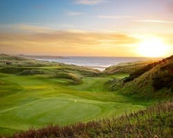 Scottish Highlands-Golf vacation-Cruden Bay-36 Holes