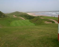 Scottish Highlands-Golf tour-Cruden Bay-36 Holes
