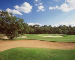 San Antonio-Golf trip-Canyon Springs Golf Club-Daily Rate