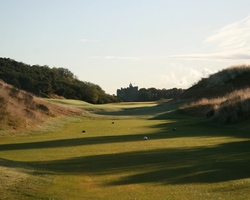 Scottish Highlands-Golf outing-Castle Stuart Golf Links-36 Holes