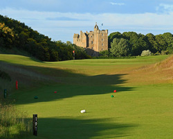 Scottish Highlands-Golf trip-Castle Stuart Golf Links-Green Fee