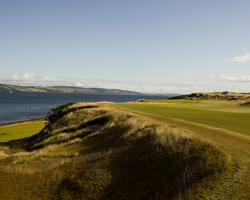 Scottish Highlands-Golf travel-Castle Stuart Golf Links-Green Fee