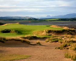 Scottish Highlands-Golf vacation-Castle Stuart Golf Links-36 Holes