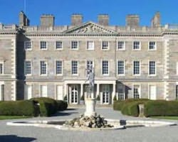 Golf Vacation Package - Carton House