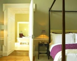 Dublin and East- LODGING holiday-Carton House-Standard Room - Double Occupancy