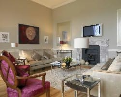 Dublin and East- LODGING tour-Carton House-Standard Room - Double Occupancy