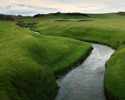 North and North West-Golf vacation-Castlerock