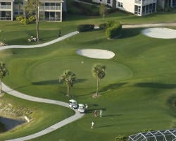 Golf Vacation Package - Palm Aire Country Club - Cypress Course