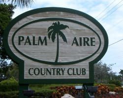 Fort Lauderdale-Golf weekend-Palm Aire Country Club - Cypress Course-Daily Round