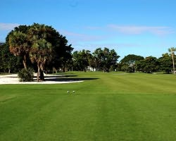Fort Lauderdale-Golf vacation-Palm Aire Country Club - Cypress Course-Daily Round