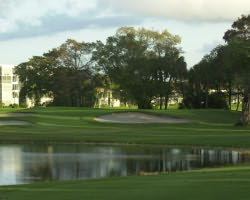 Fort Lauderdale-Golf trek-Palm Aire Country Club - Cypress Course-Daily Round