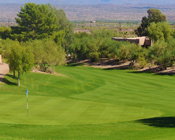 Phoenix Scottsdale- GOLF trek-Desert Canyon Golf Club-Daily Rate
