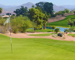 Ftn Hills-Sonoran Golf Trail- GOLF trek-Desert Canyon Golf Club
