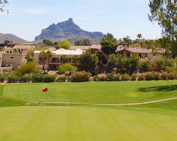 Ftn Hills-Sonoran Golf Trail-Golf excursion-Desert Canyon Golf Club