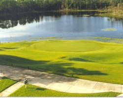 Orlando-Golf tour-Debary Golf And Country Club-Daily Rate