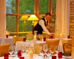 Dublin and East- LODGING excursion-Druids Glen Golf Resort-Standard Room Double Occupancy