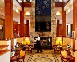 Dublin and East-Lodging excursion-Druids Glen Golf Resort-Standard Room Double Occupancy