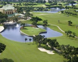 Fort Lauderdale- GOLF trip-Diplomat Golf and Tennis Club-Daily Rate