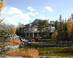 Golf Vacation Package - Delta Lodge at Kananaskis