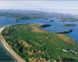 North and North West-Golf excursion-Donegal