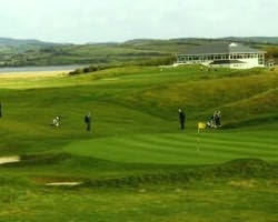 North and North West- Golf holiday-Donegal-Green Fee