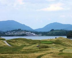 North and North West-Golf trek-Donegal