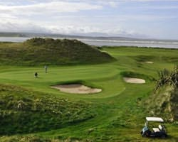 North and North West- Golf excursion-Donegal-Green Fee
